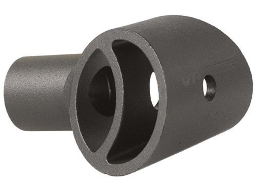 "JP Enterprises Recoil Eliminator Muzzle Brake 5/8""-28 Thread"