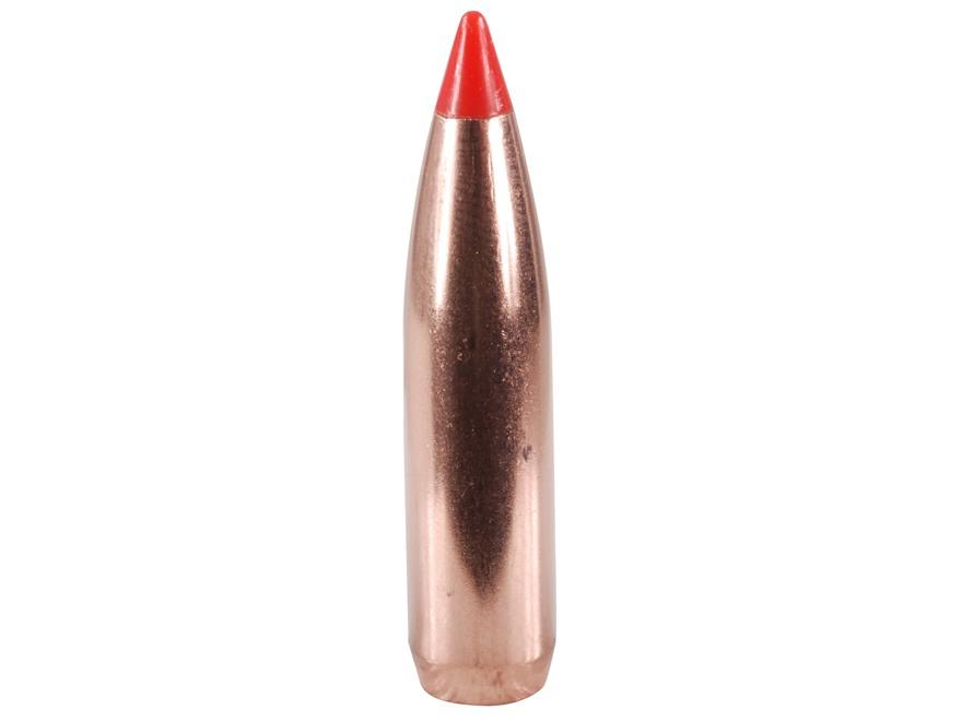 Nosler Ballistic Tip Hunting Bullets 284 Caliber, 7mm (284 Diameter) 150 Grain Spitzer ...