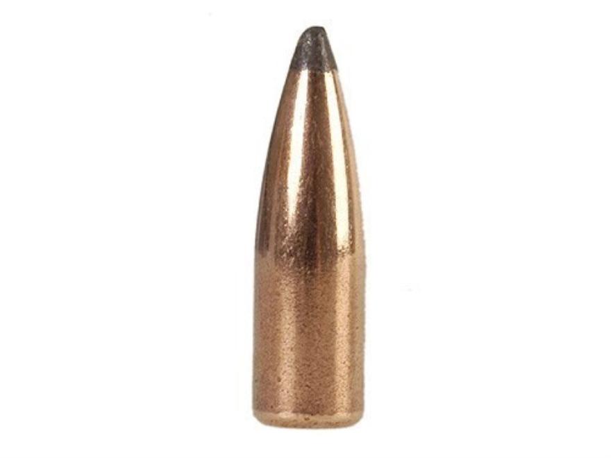 Sierra Pro-Hunter Bullets 284 Caliber, 7mm (284 Diameter) 120 Grain Spitzer Box of 100