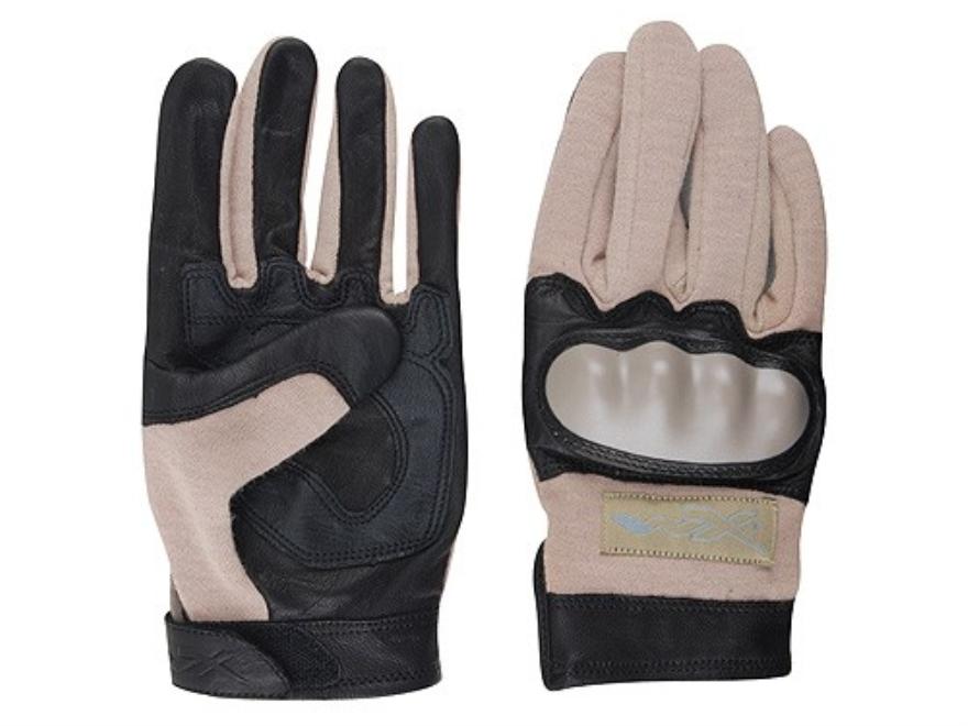 Wiley-X Combat Assault Gloves