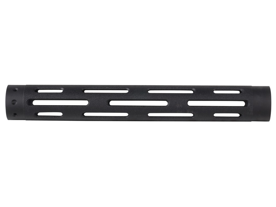 JP Enterprises VTAC Modular Free Float Tube Handguard LR-308 Aluminum Black