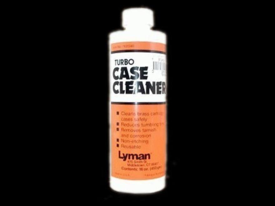 Lyman Turbo Case Pre-Cleaner 16 oz