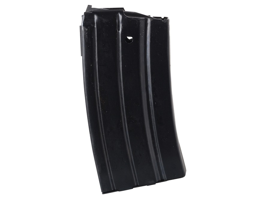 ProMag Magazine Ruger Mini-14 223 Remington 10-Round Steel
