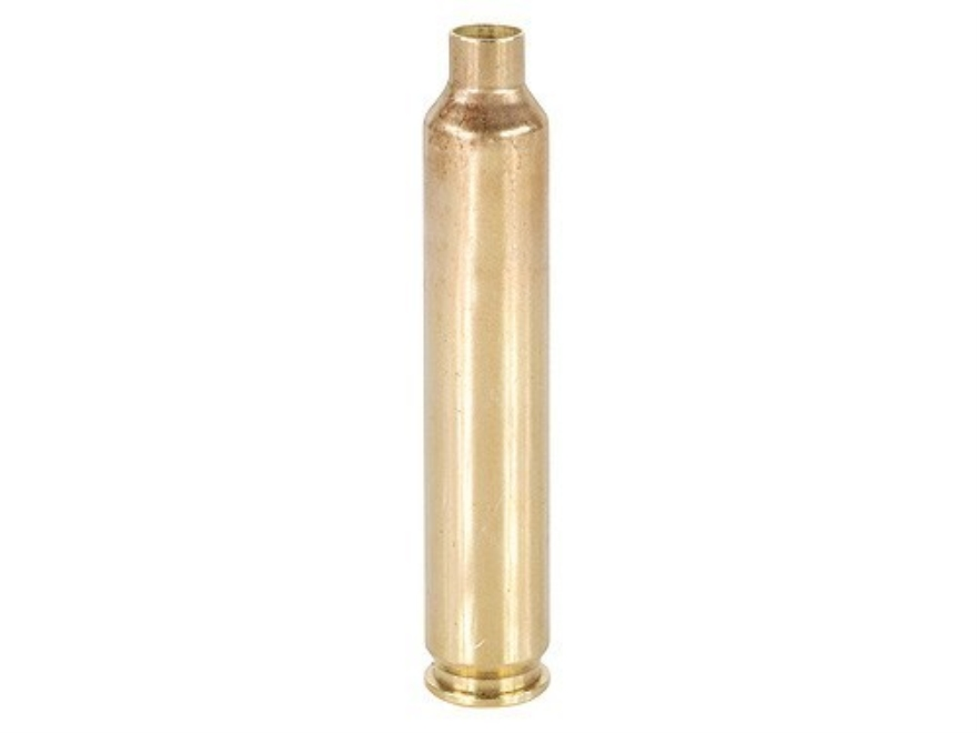 Quality Cartridge Reloading Brass 240 Gibbs Box of 20