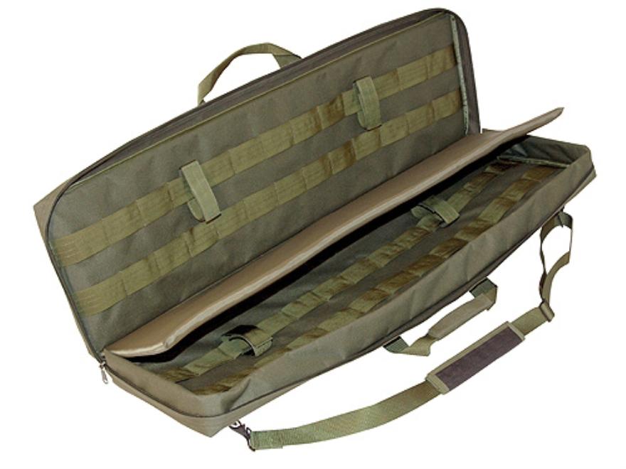 Boyt Tactical TAC550 Double Gun Case