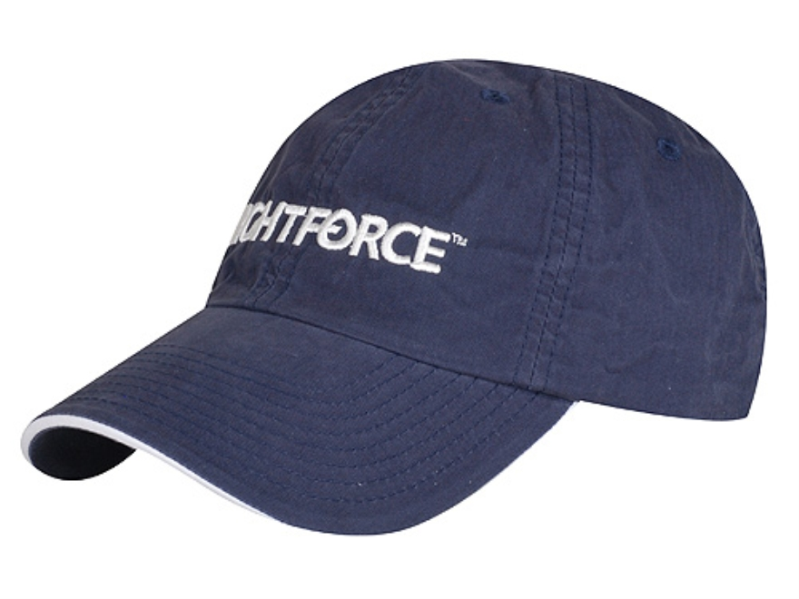Nightforce Cap Cotton Navy