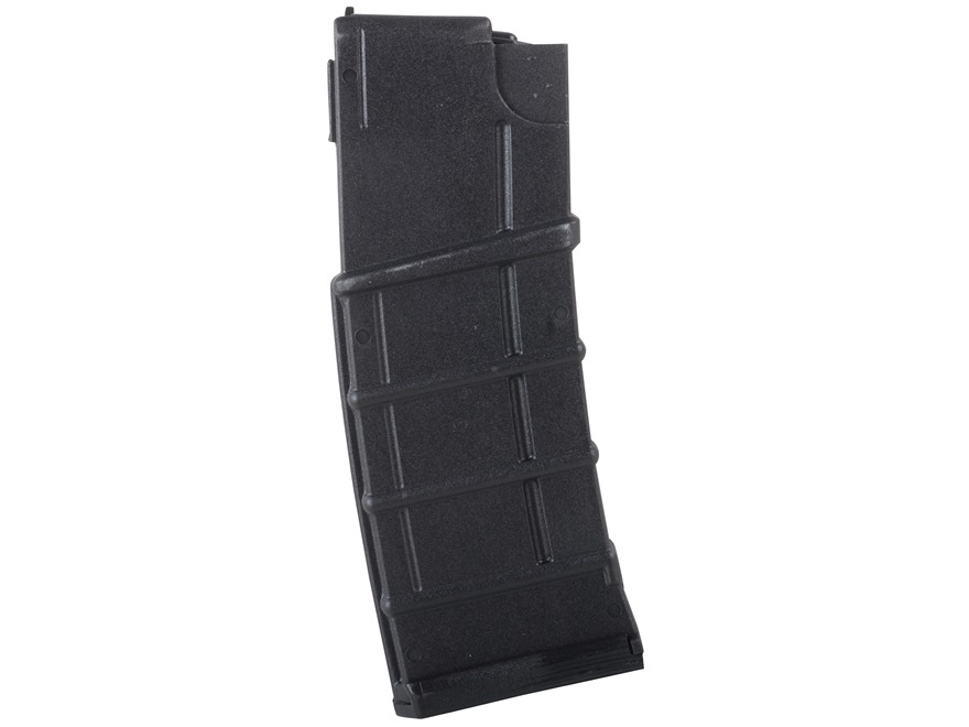 ProMag Magazine Ruger Mini-14 223 Remington Polymer Black