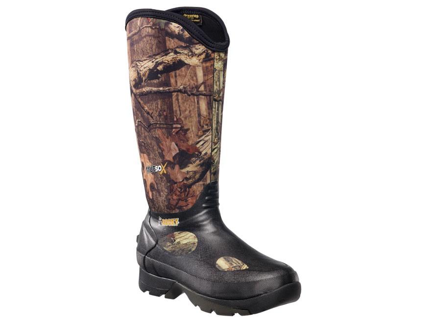 Rocky Mudsox 800 Gram Insulated Boots