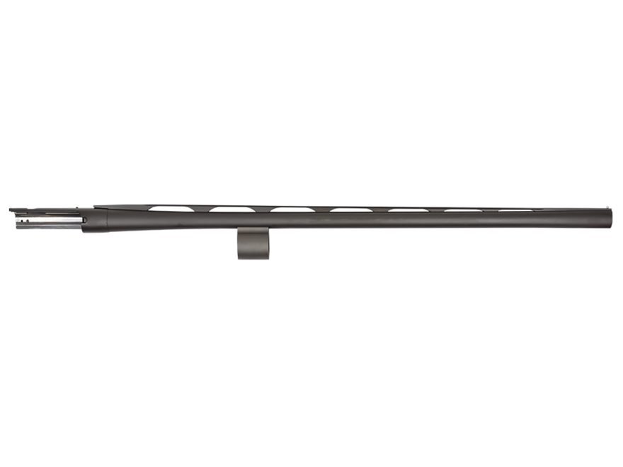 "FNH Shotgun Barrel Assembly FN SLP 12 Gauge 3"" Modified Black"