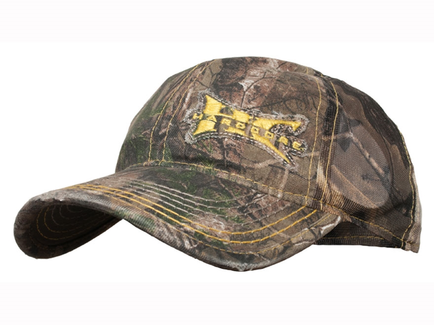 Hard Core Men's HC Patch Cap Cotton Realtree AP-Xtra
