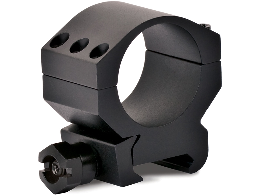 Vortex 30mm Tactical Picatinny-Style Ring Matte