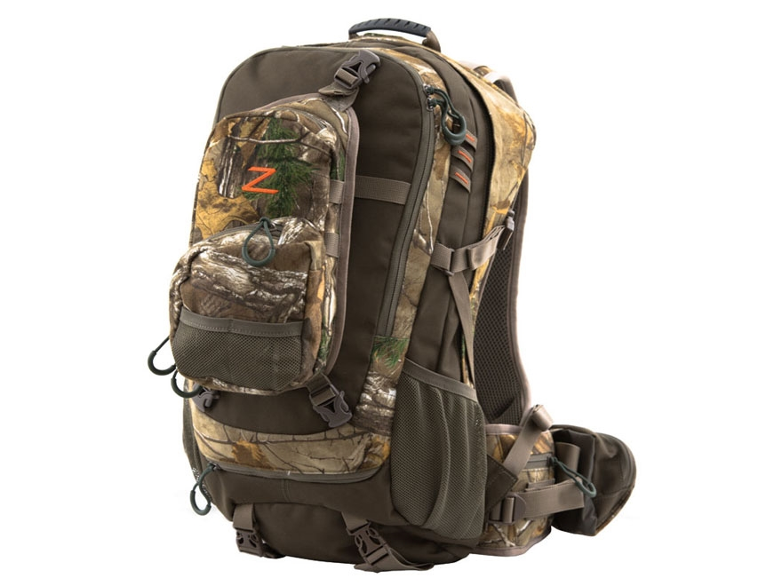 ALPS Outdoorz Crossfire Backpack Polyester