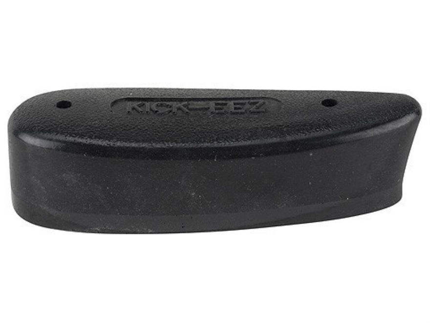 Kick Eez Recoil Pad Prefit KZ110 Browning A-Bolt Medallion, BLR 81, Savage Black