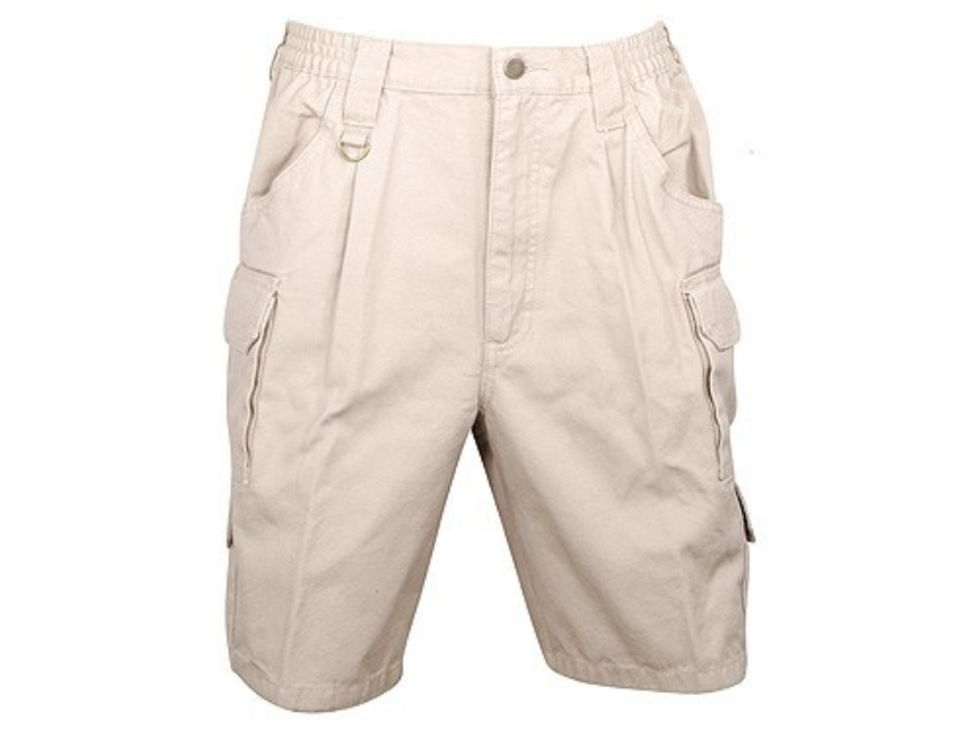 Woolrich Elite Tactical Shorts Cotton Canvas