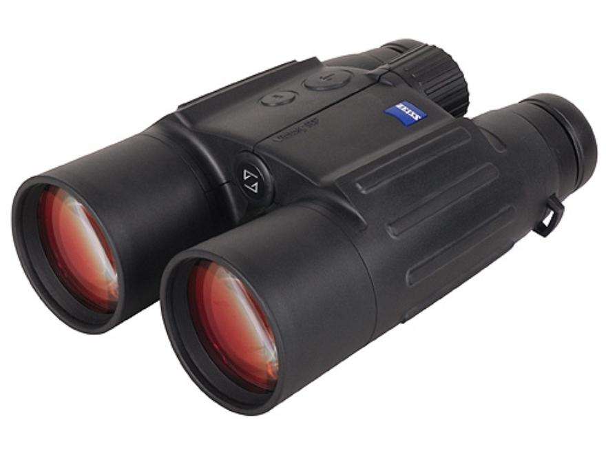 Zeiss Victory RF Laser Rangefinding Binocular 10x 56mm Roof Prism Armored Black