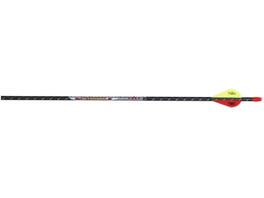 Easton ST Axis Full Metal Jacket N-Fused Carbon and Aluminum Arrow