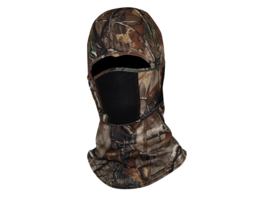 ScentBlocker Pursuit Liner Face Mask Polyester Realtree Xtra Camo