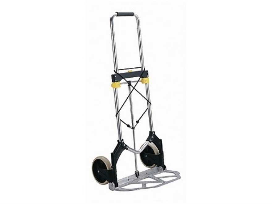 CED Competition Foldable Hand Cart