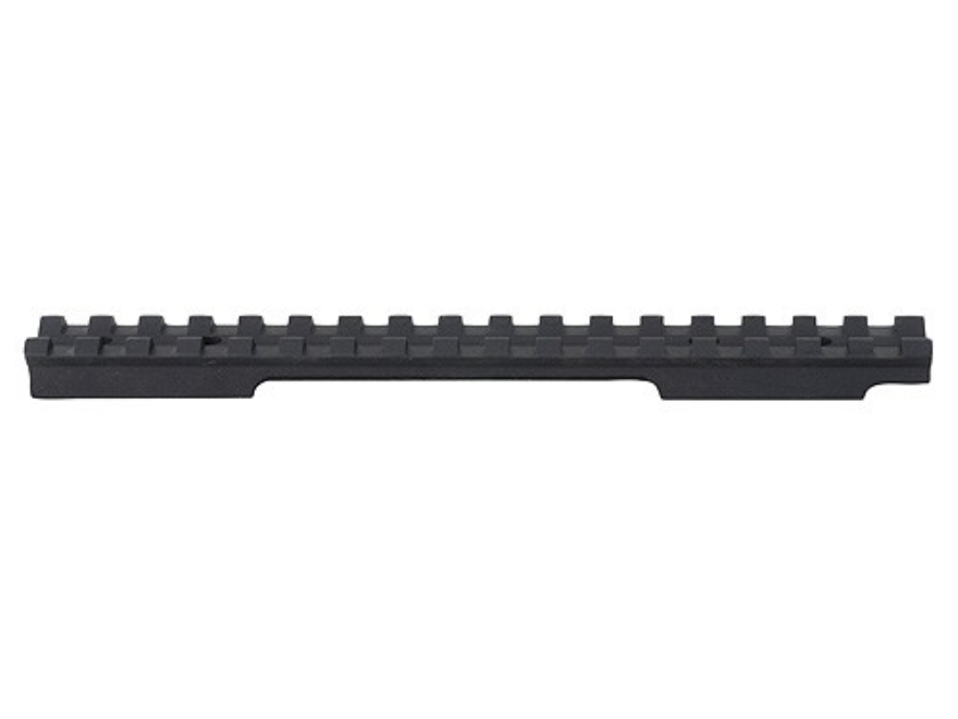 EGW 1-Piece Picatinny-Style Base Browning A-Bolt Long Action Matte