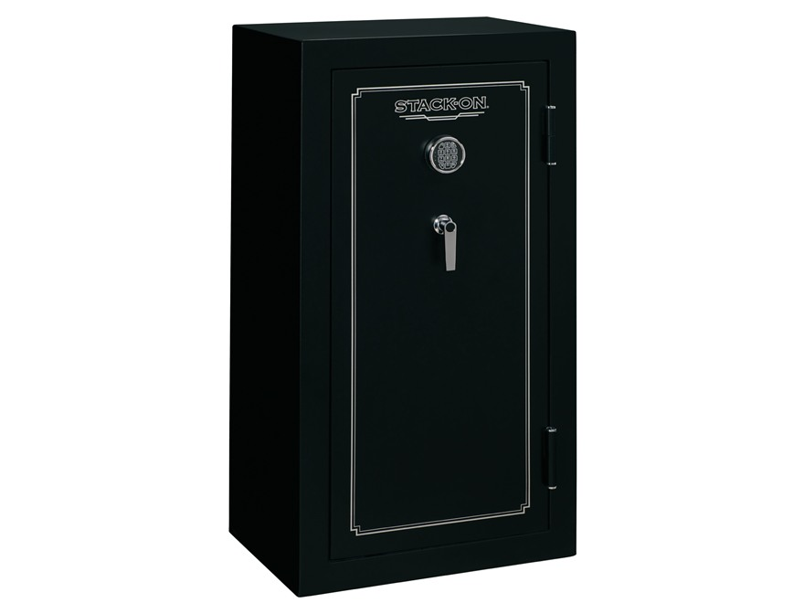 Stack-On Fire Resistant 24-Gun Safe