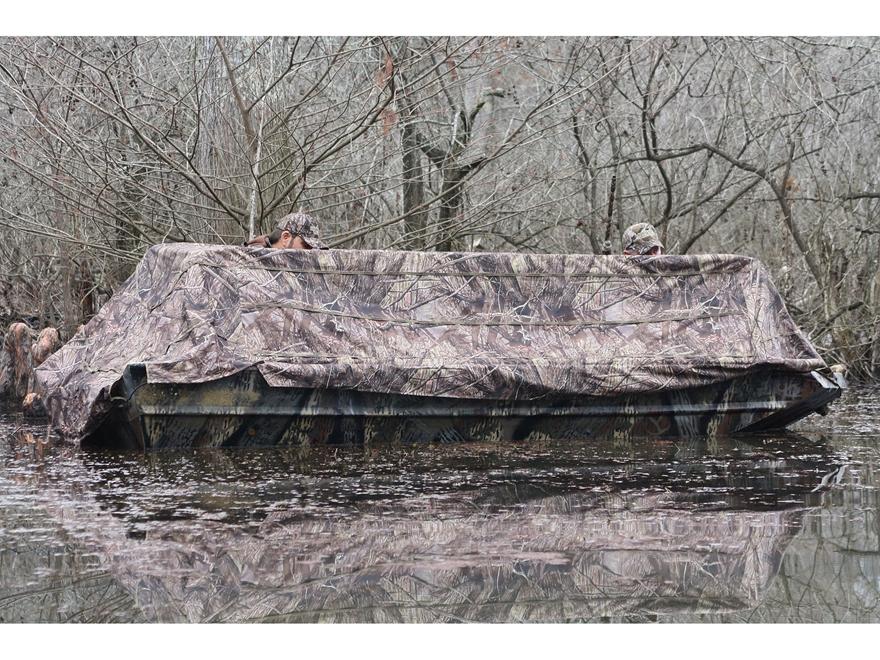 Beavertail 1400 Boat Blind Nylon