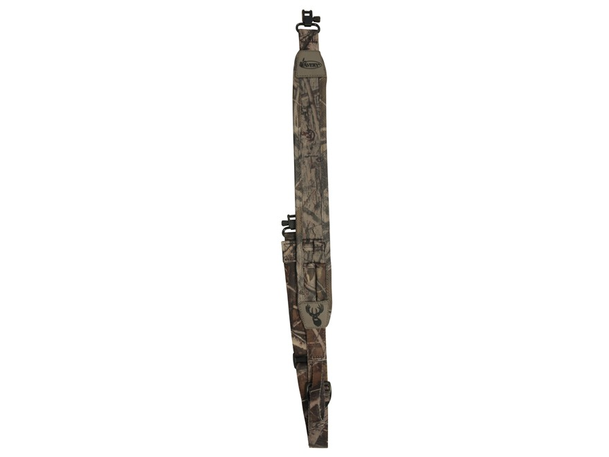Avery Back-Up Neoprene Rifle Sling BuckBrush Camo