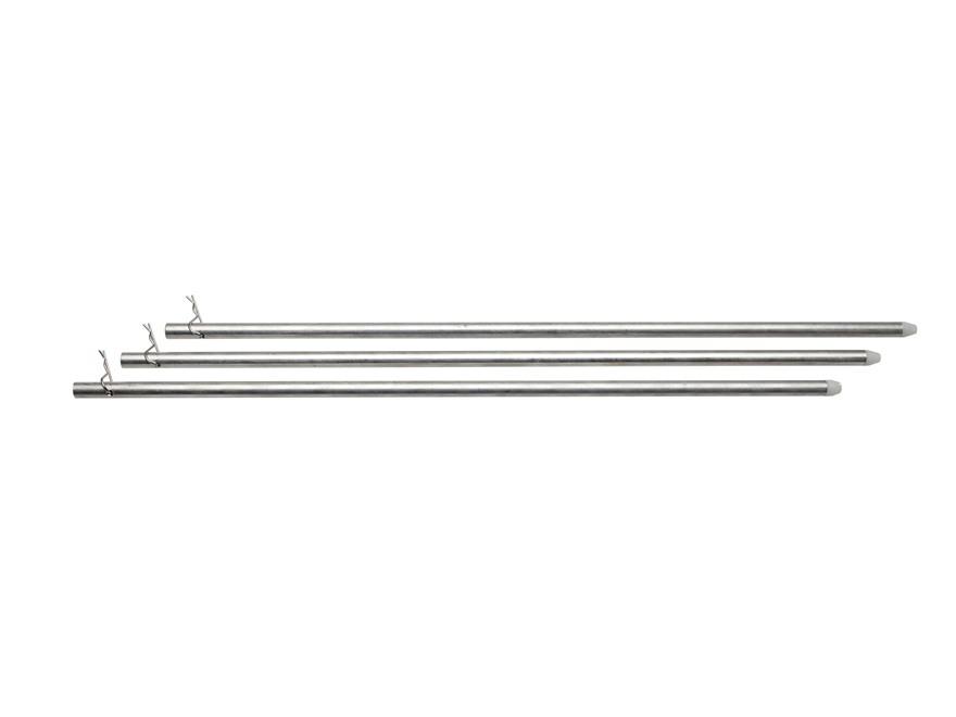 Hornady Lock-N-Load AP Progressive Press Large Primer Pickup Tube Kit Package of 3