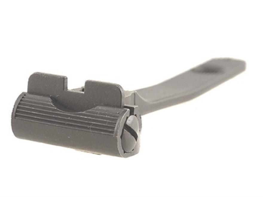 "Smith & Wesson Rear Sight Assembly .160"" Black K, L, N-Frame"
