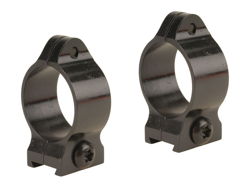 Talley Fixed Scope Rings