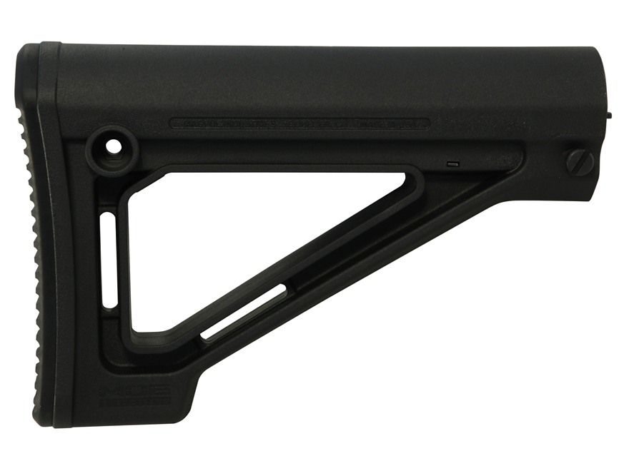 Magpul Stock MOE FCS Fixed Carbine AR-15, LR-308 Carbine Synthetic
