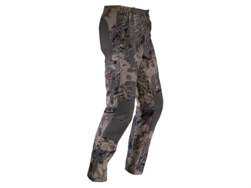 Sitka Youth Scrambler Pants Polyester