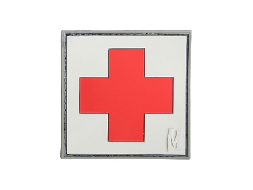 Maxpedition Medic PVC Patch