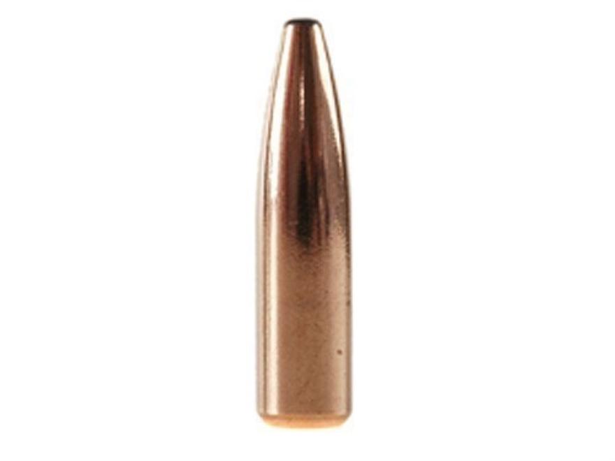 Swift A-Frame Bullets 264 Caliber, 6.5mm (264 Diameter) 120 Grain Bonded Semi-Spitzer B...