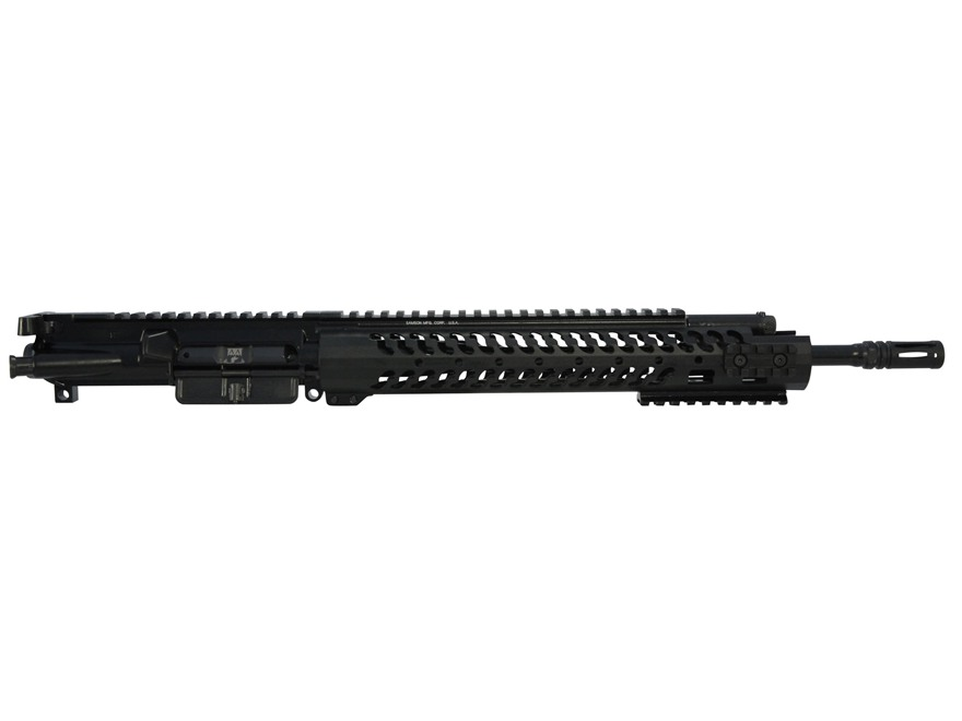 "Adams Arms Mid Length Gas Piston Carbine Kit AR-15 A3 5.56x45mm NATO 1 in 7"" Twist 14.5"" Melonite Barrel with Pinned Flash Hider, Lower Parts Kit and Buttstock"