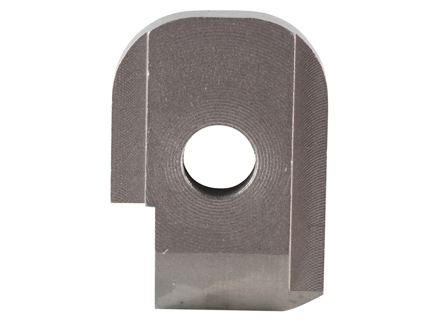 Ed Brown Hardcore Firing Pin Stop 1911 45 ACP Series 70 Stainless Steel