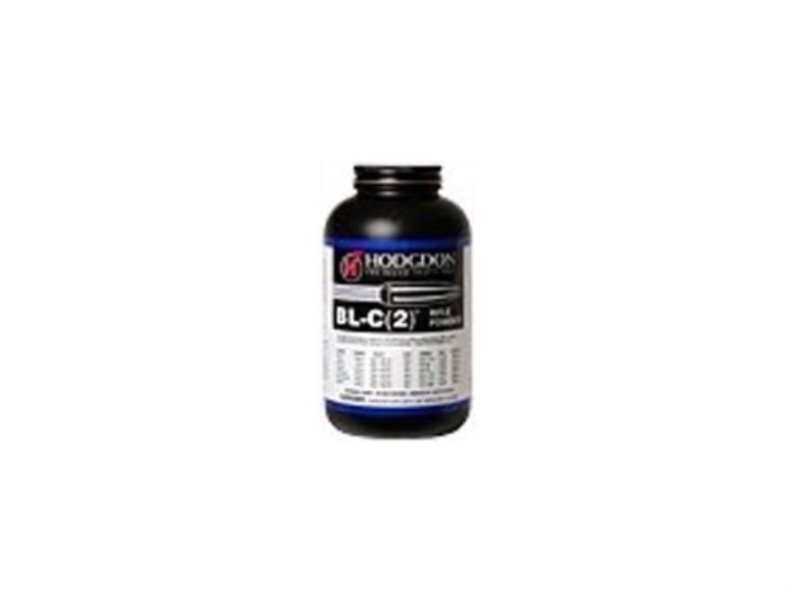 Hodgdon BLC2 Smokeless Powder