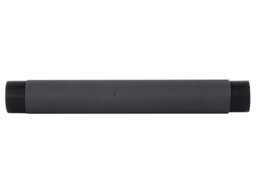 Nordic Components Shotgun Magazine Extension Tube Only 12 Gauge 3-Round Matte