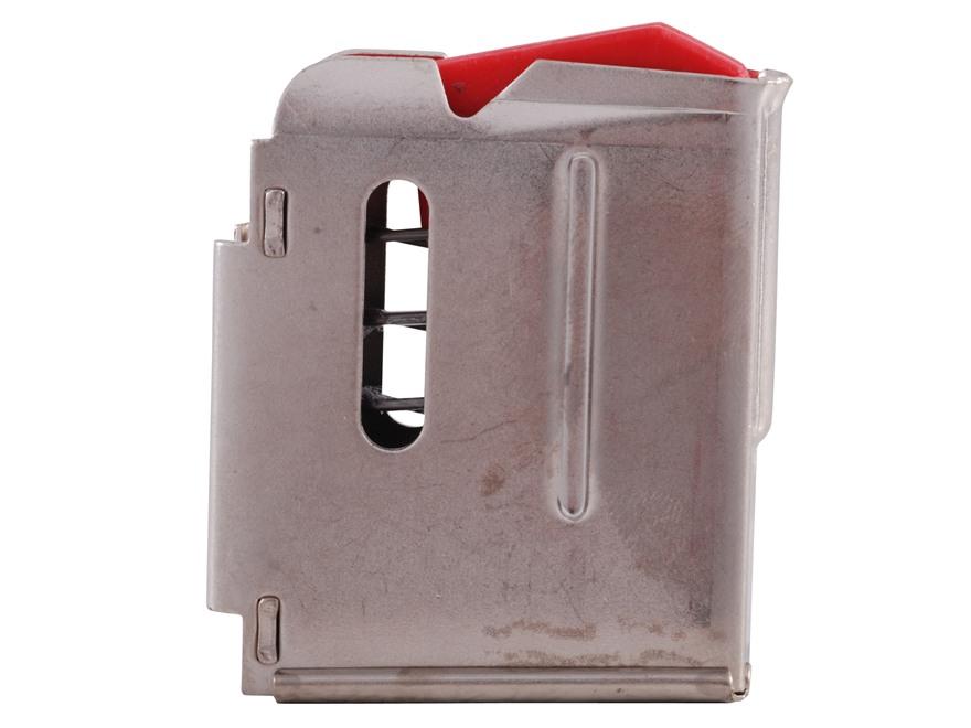 Savage Arms Magazine Savage 90, 93  Magnum 17 Hornady Magnum Rimfire (HMR), 22 Winchester Magnum Rimfire (WMR) 5-Round