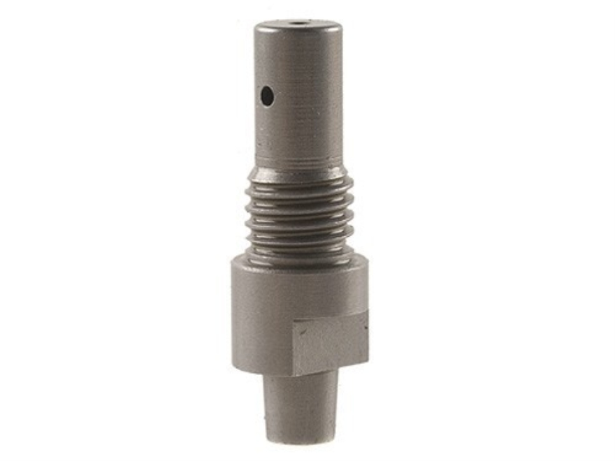 Thompson Center Flame Thrower Nipple for #11 Percussion Caps 1/4 x 28 Thread Stainless Steel