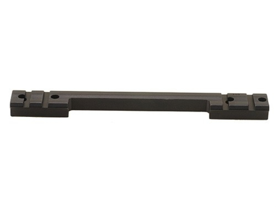 Ironsighter 1-Piece Weaver-Style Scope Base Savage 110 Through 116 Round Rear, Axis Long Action