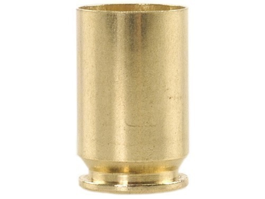 Winchester Reloading Brass 45 GAP Bag of 100