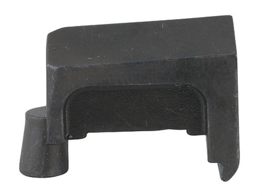 Glock Extractor Glock 22, 23, 27, 31, 32, 33, 35 without Loaded Chamber Indicator Carbon Steel Matte
