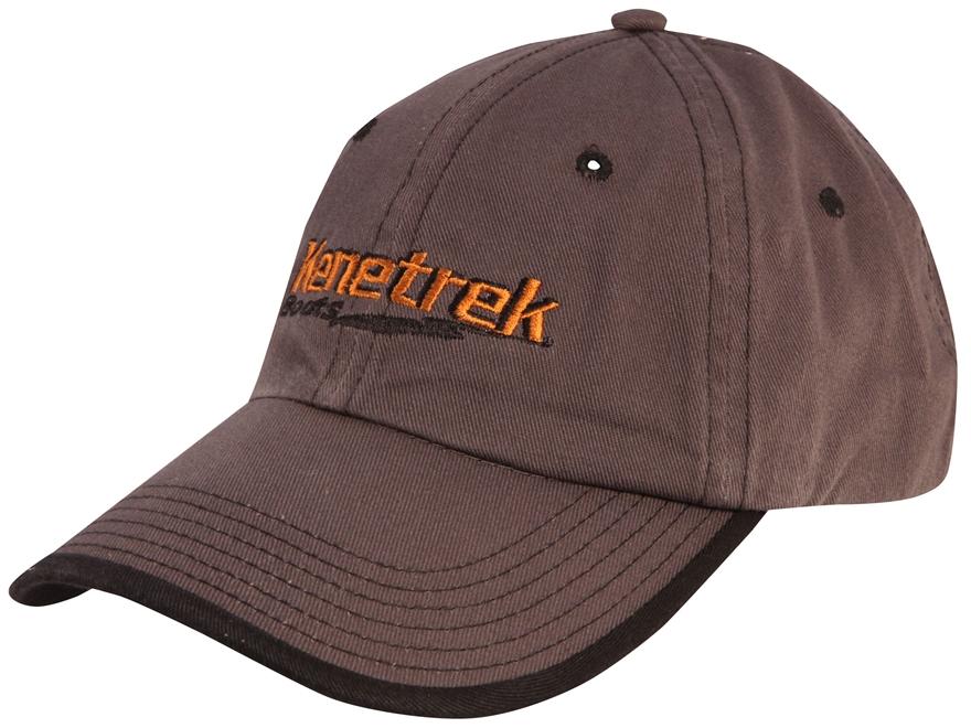 Kenetrek Logo Ball Cap Cotton