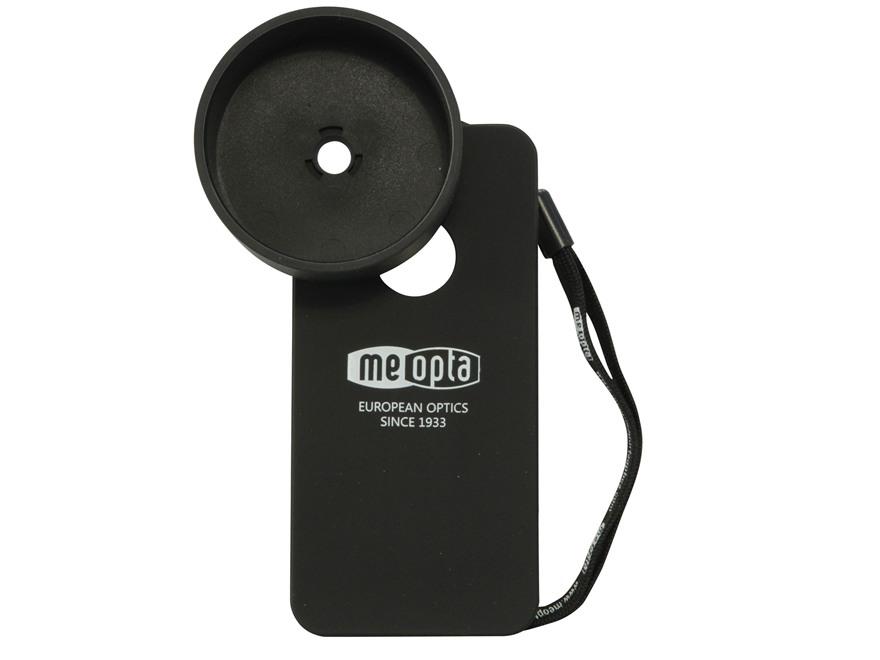 Meopta MeoPix iPhone 5 Spotting Scope Adapter Black