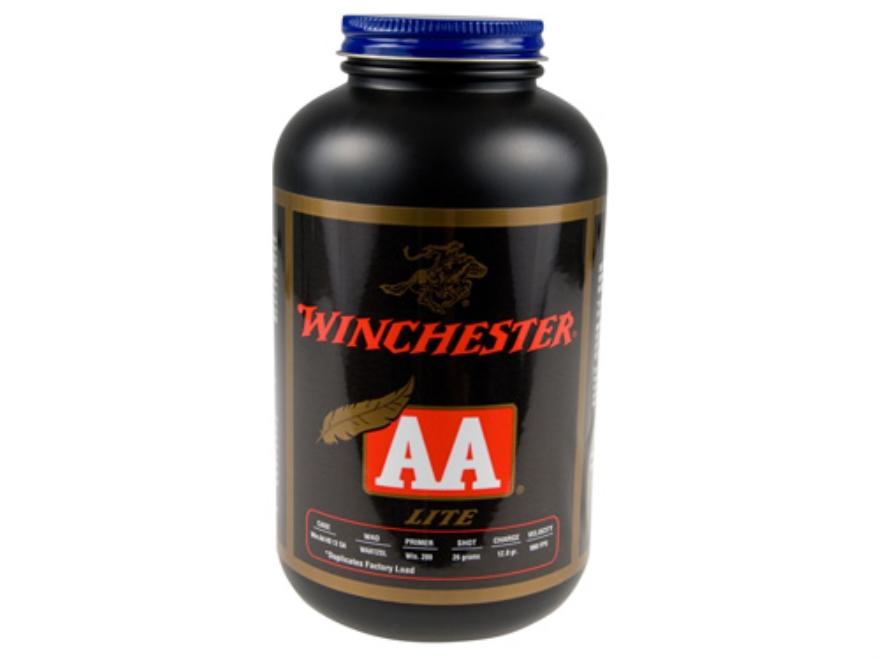 Winchester AA Lite Smokeless Powder