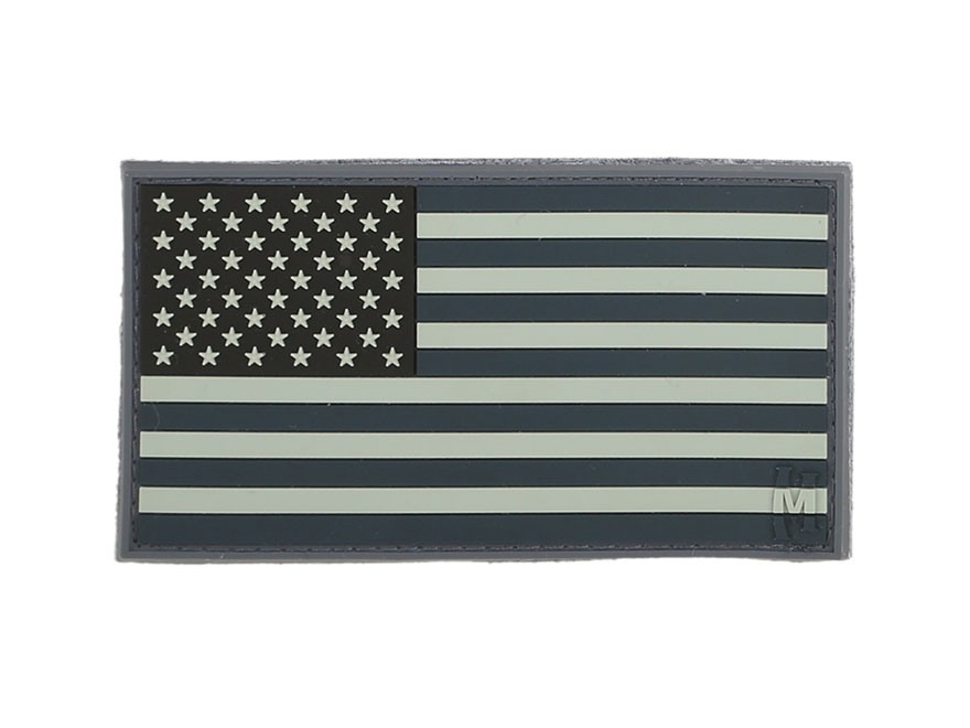 Maxpedition USA Flag PVC Patch