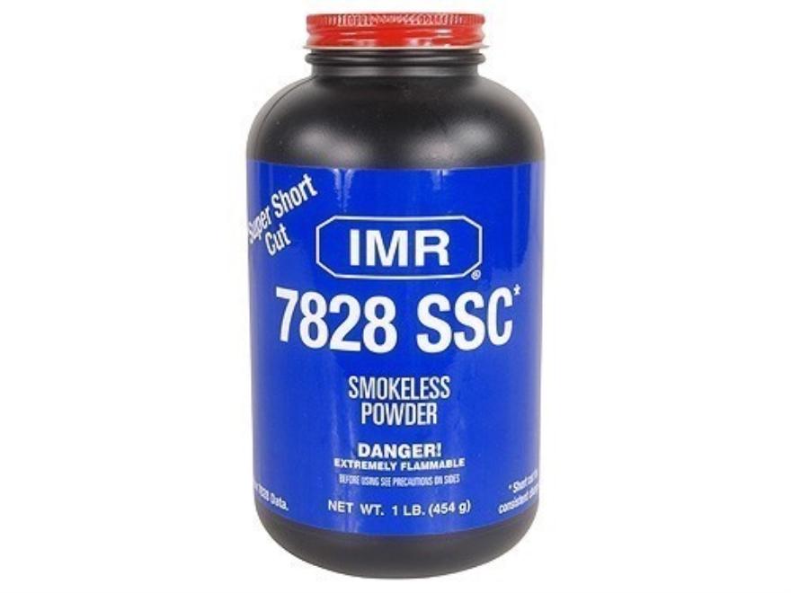 IMR 7828 SSC Smokeless Powder