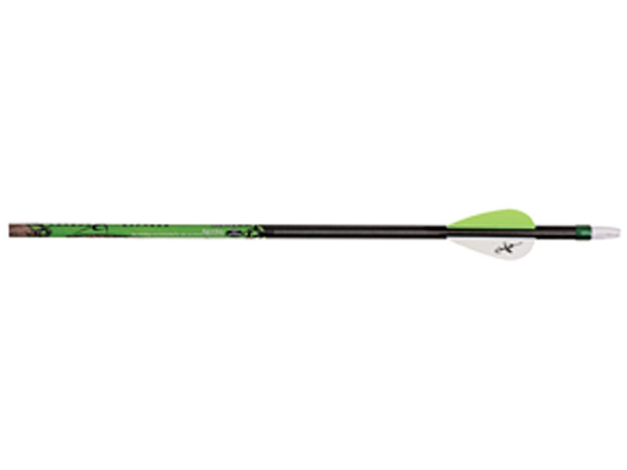 Carbon Express Piledriver Hunter Carbon Arrow Black/Camo