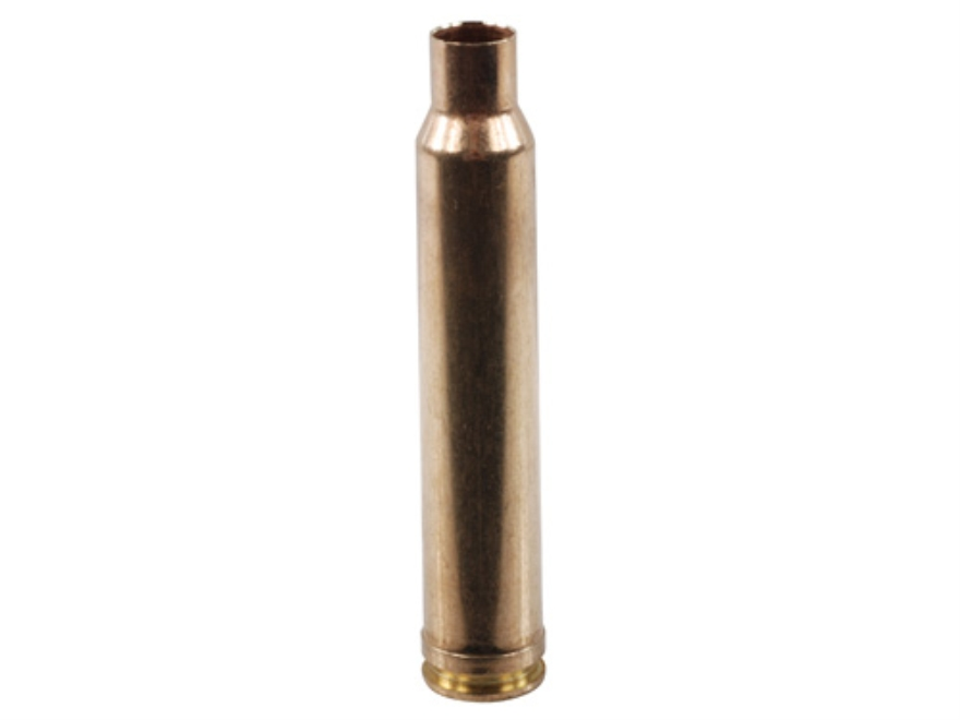Nosler Custom Reloading Brass 8mm Remington Magnum Box of 25