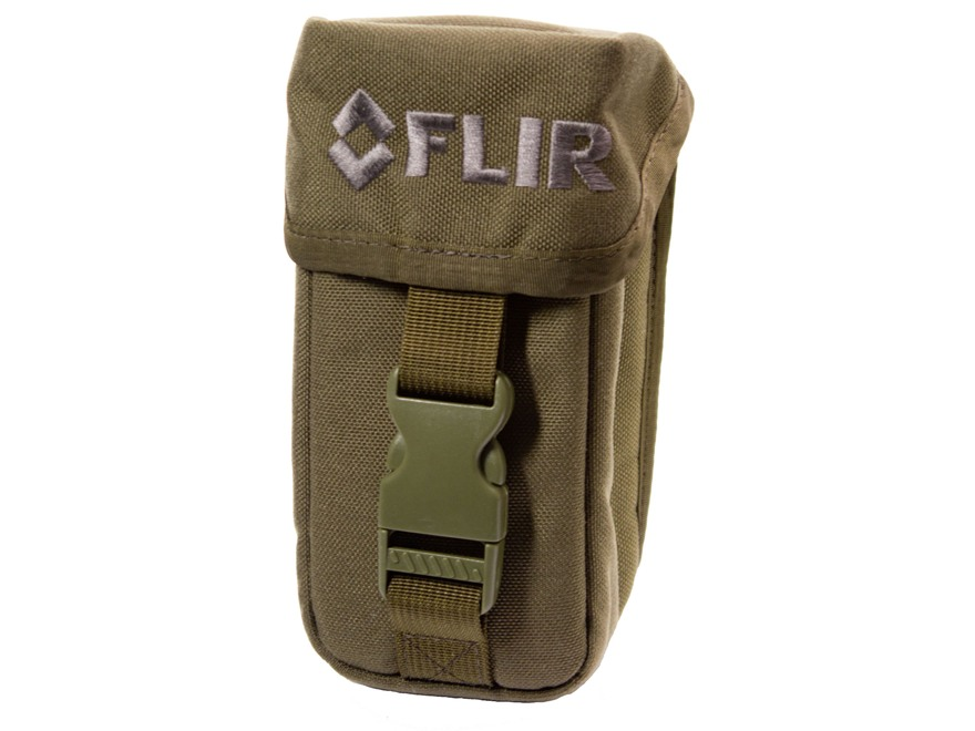 FLIR Scout PS-Series Belt Holster MOLLE Compatible Nylon